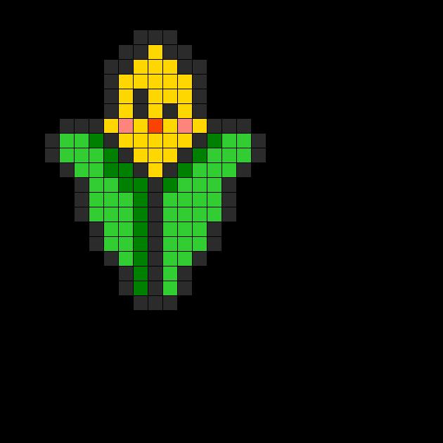 cheecky corn
