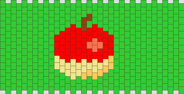 Animal Crossing Apple