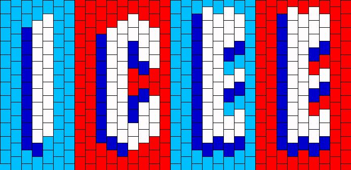 ICEE logo cuff
