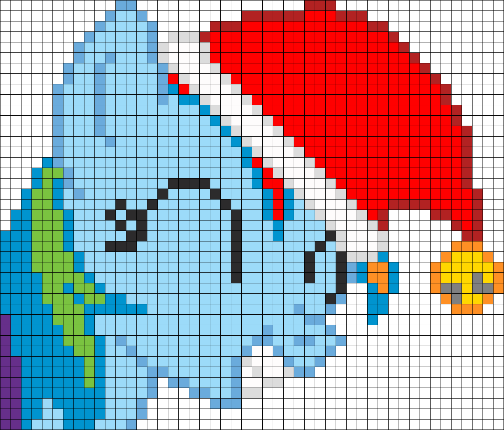 Rainbow Dash Jingle Hat
