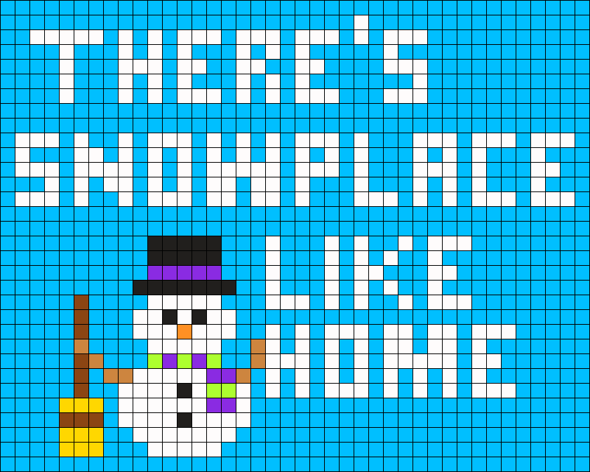 Snowplace Like Home