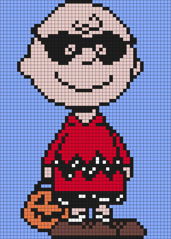 Halloween Charlie Brown