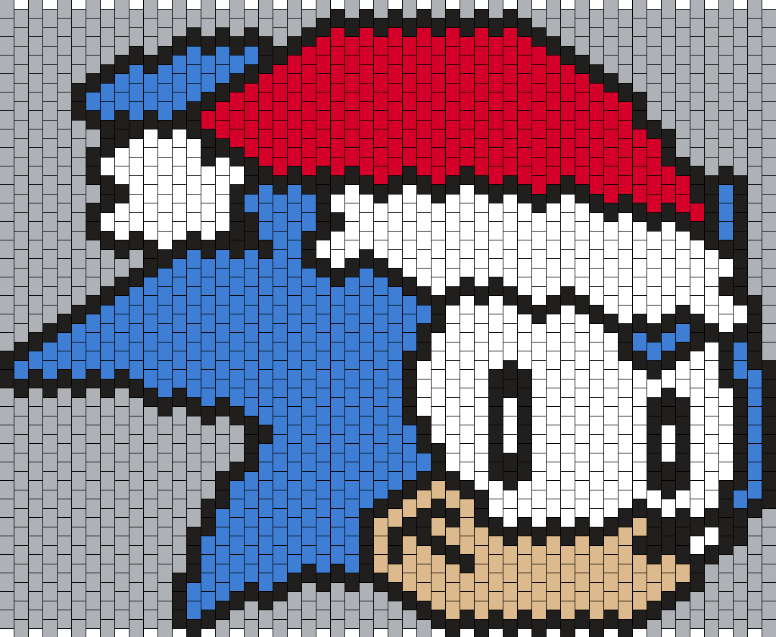Christmas Sonic The Hedgehog (Multi)