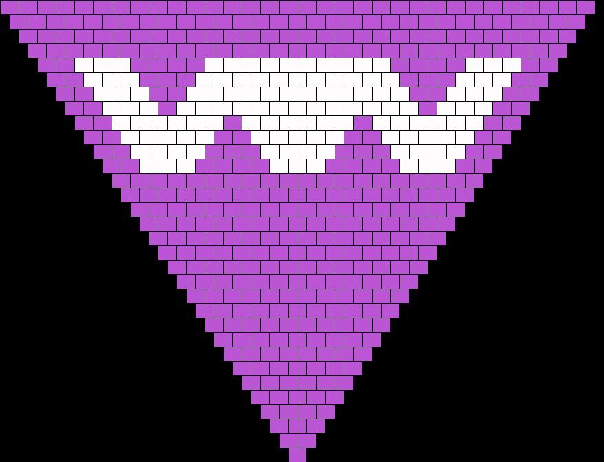 Monstercat Kandana Bead Pattern
