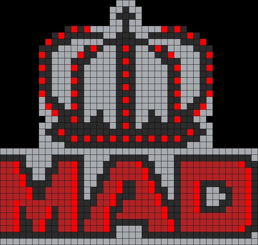 Mad Plus Crown