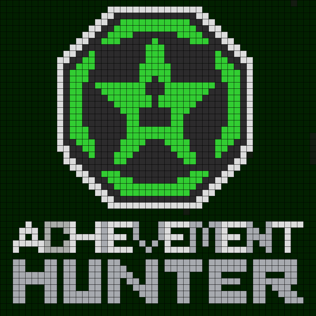 Achievement Hunter Perler