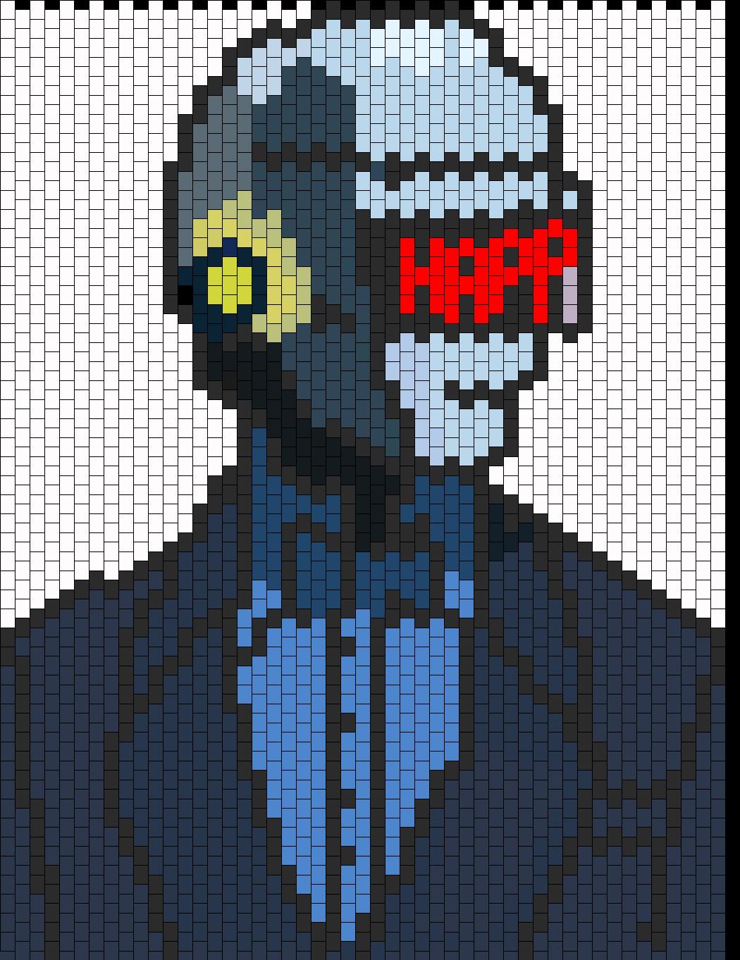 Daft Punk Robot 2