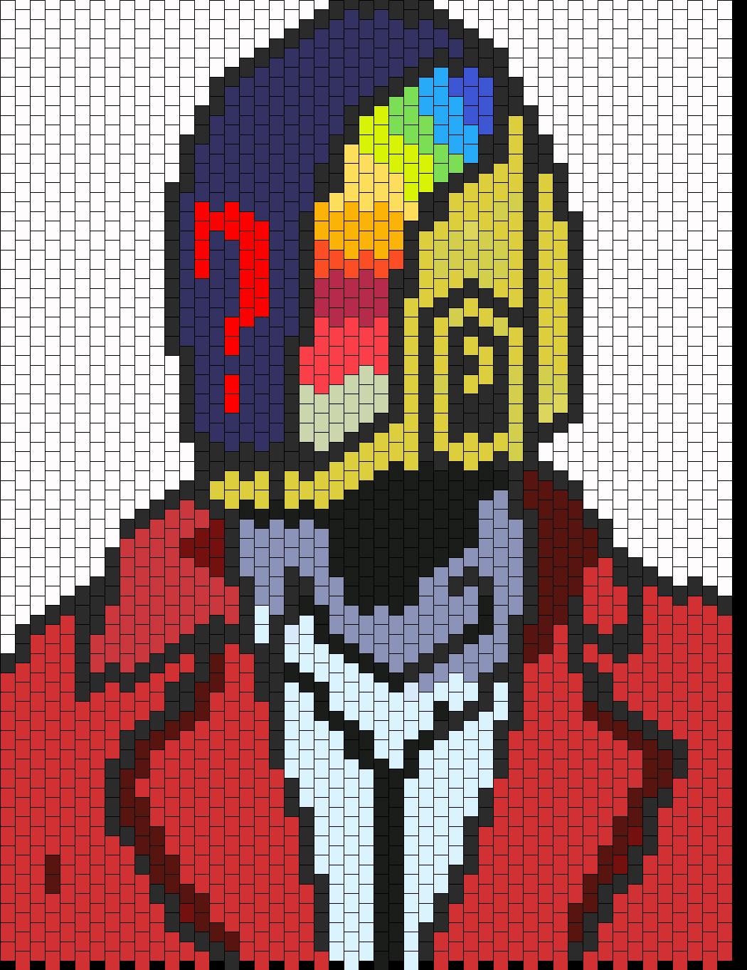 Daft Punk Robot