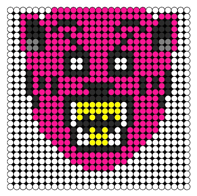 Krewella Bear