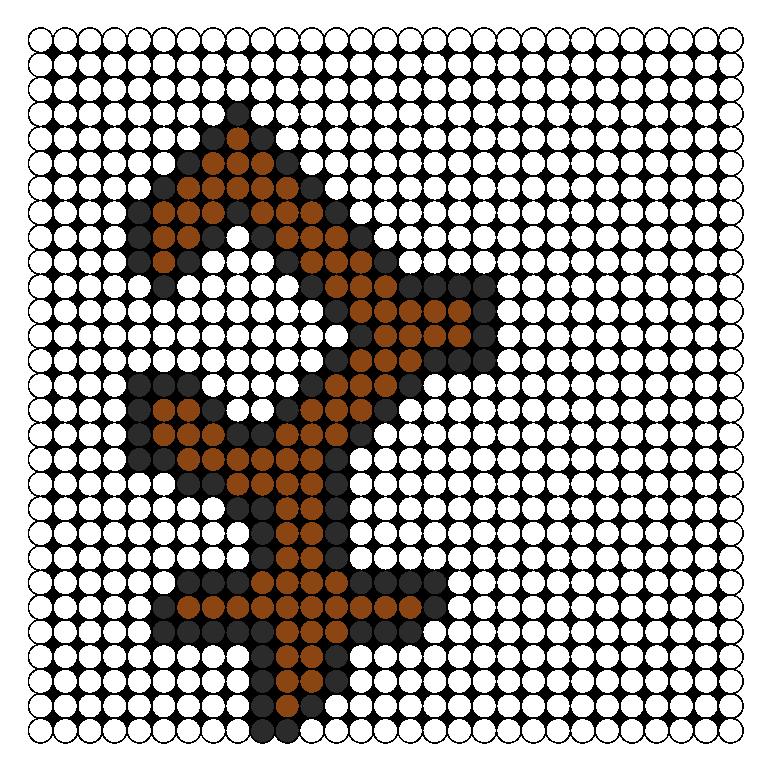 Bandos God Symbol Runescape