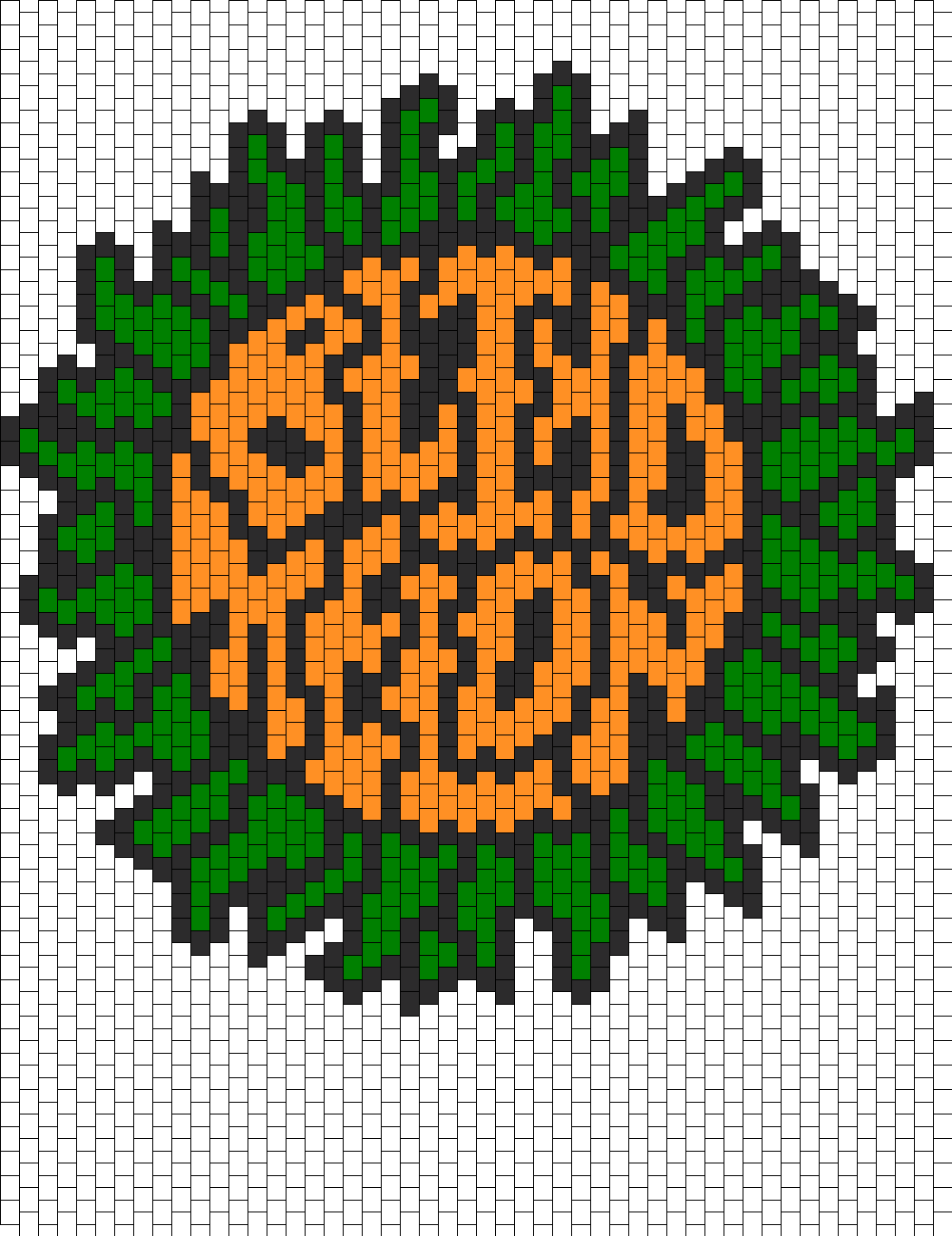 Blind Melon Sunflower Logo