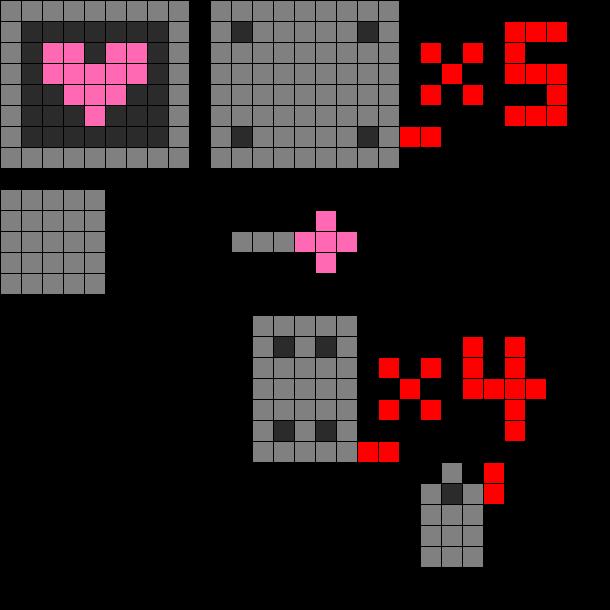 3d Perler Robot