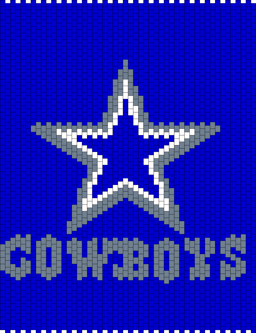 Search Results For Nfl Crochet Graph Patterns Car
