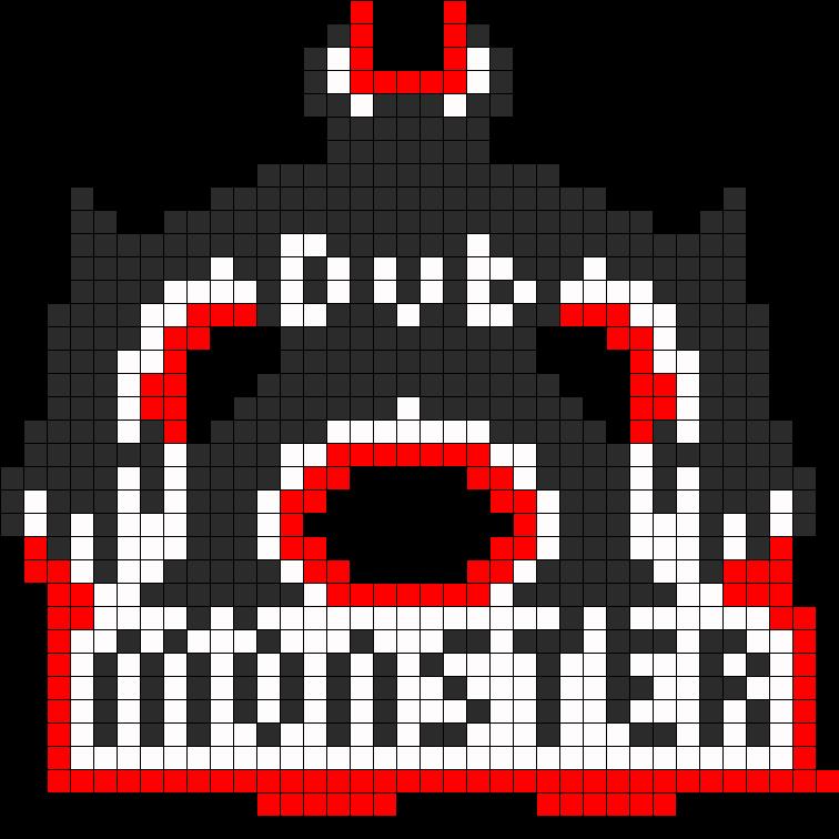 Dub Monster Perler