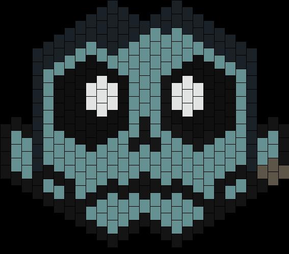 Zomboy Mask