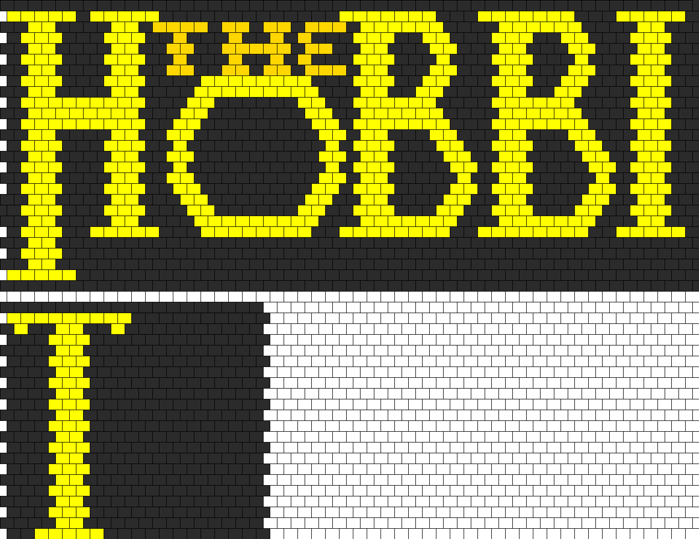 The Hobbit Logo Peyote
