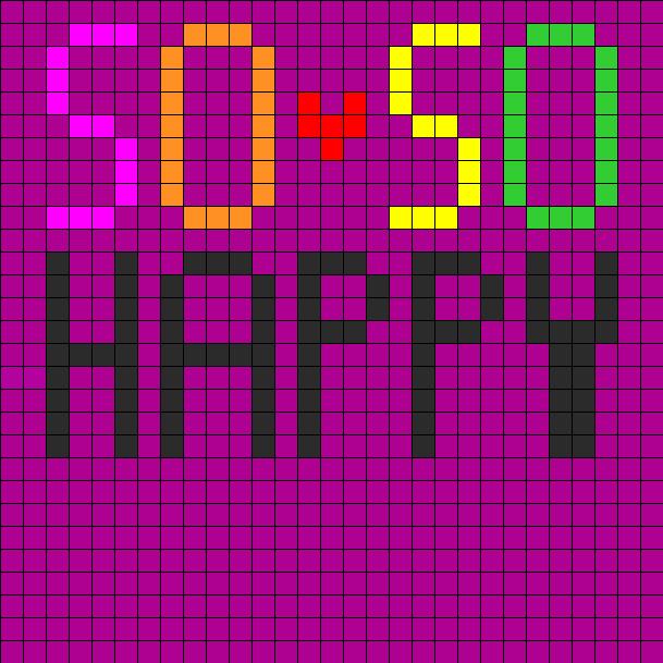 So So Happy