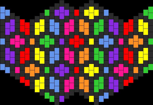 Tiny Color Cubes