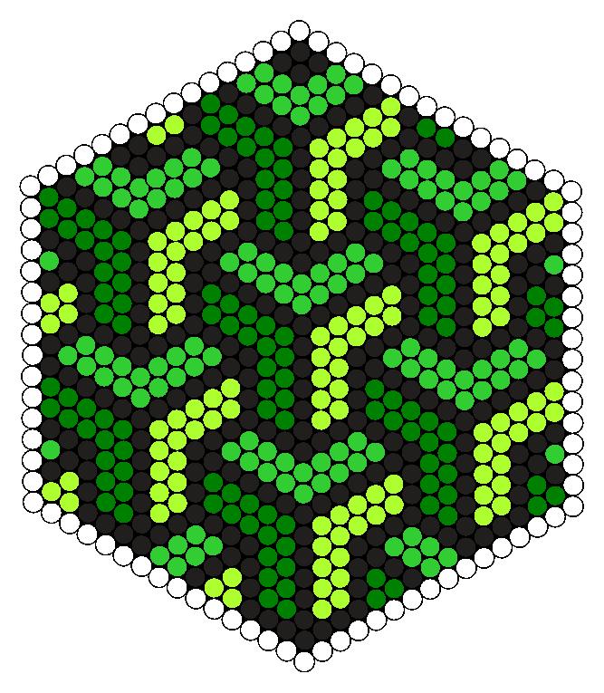 Weave Green