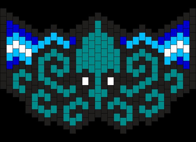 Kraken Mask