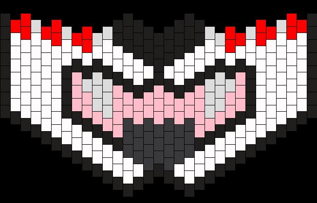Maatsu Kitsune Mask