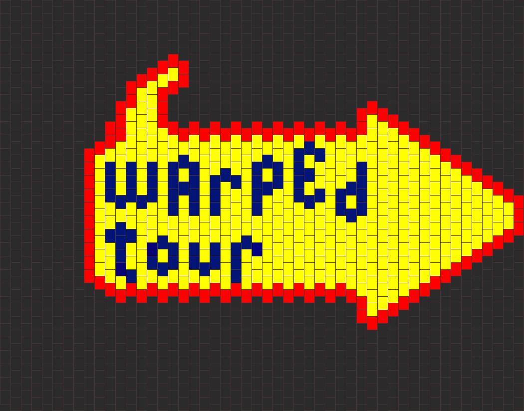 WarpedTour
