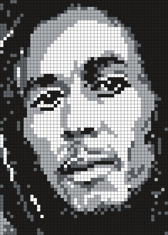 Bob Marley (Square)