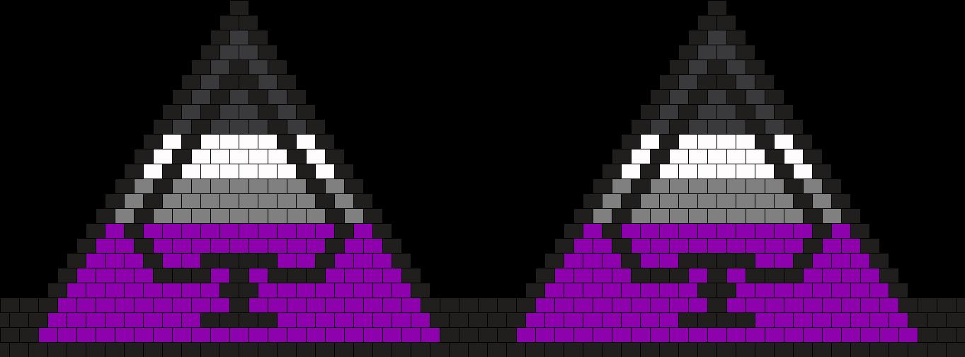 Ace Bra Bead Pattern
