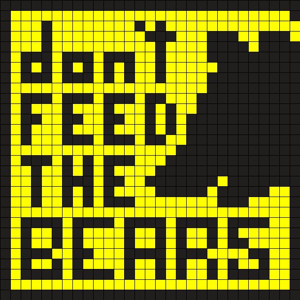 Dont Feed The Bears Sign