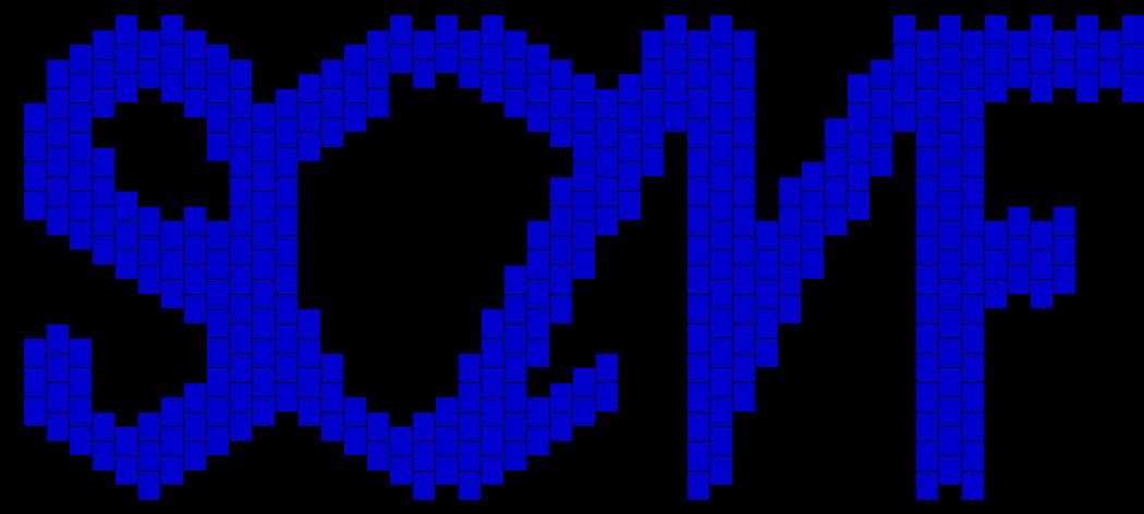 Scmf Bead Pattern
