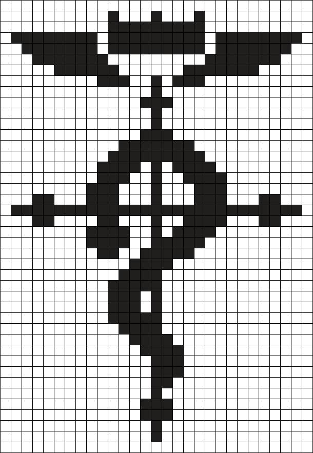 Fullmetal Alchemist Sq