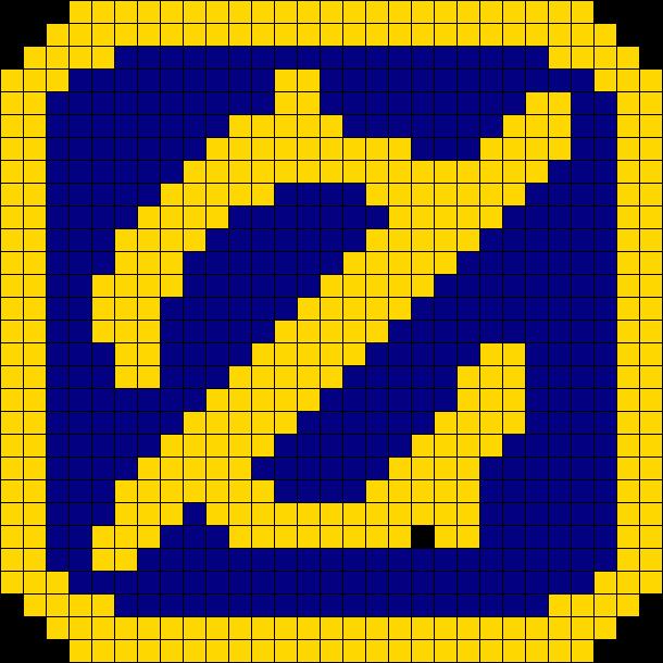 Gunbreaker Symbol
