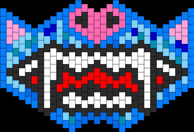 13 Kandi Mask