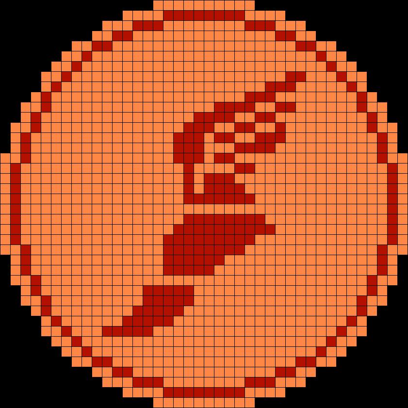Large Scout Emblem