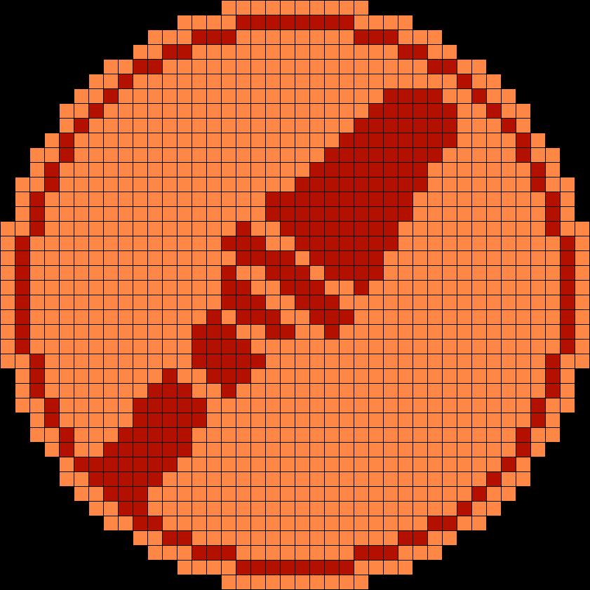 Large Soldier Emblem