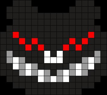 Monokuma (Black)