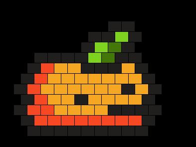 Orange Pakka Pet
