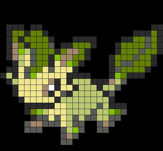 Leafeon Sprite