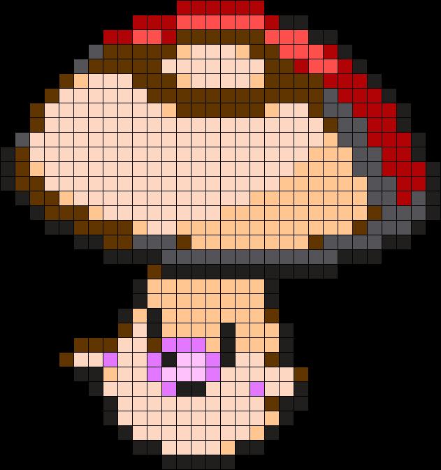 Pokemon Foongus