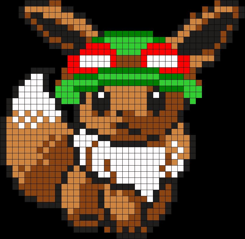 Eevee With Teemo Hat