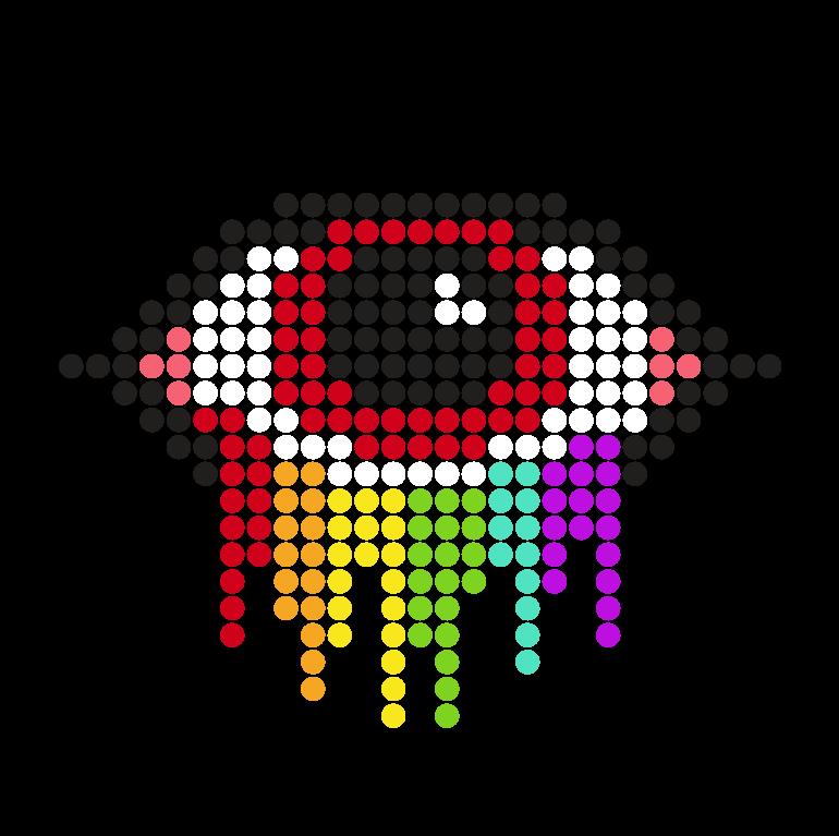 Drippy Eye