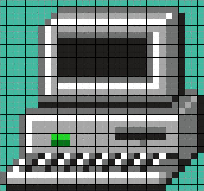 Wilbur Soot Computer Logo