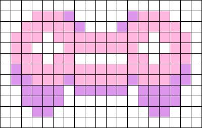 Pink/Purple Controller