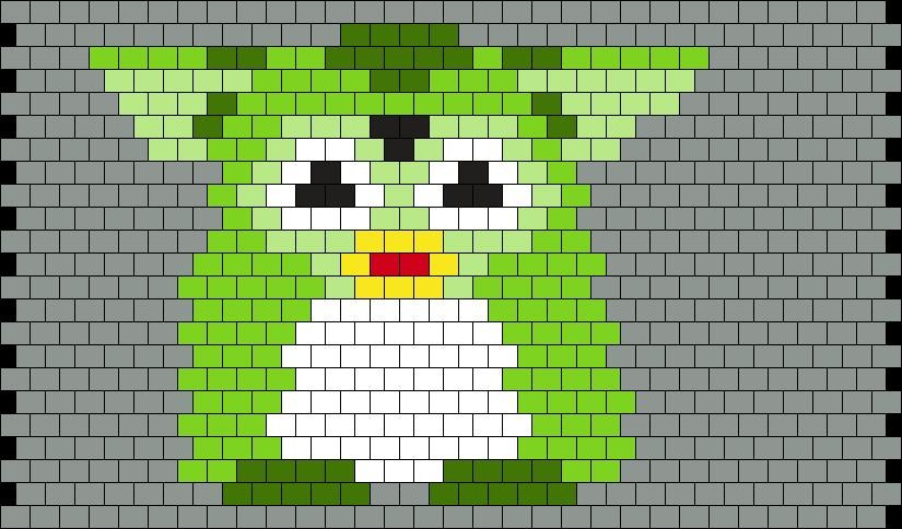 1998 Frog Furby