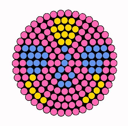 Coaster Pinkie Pie