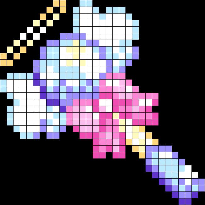 Magical Girl Wand