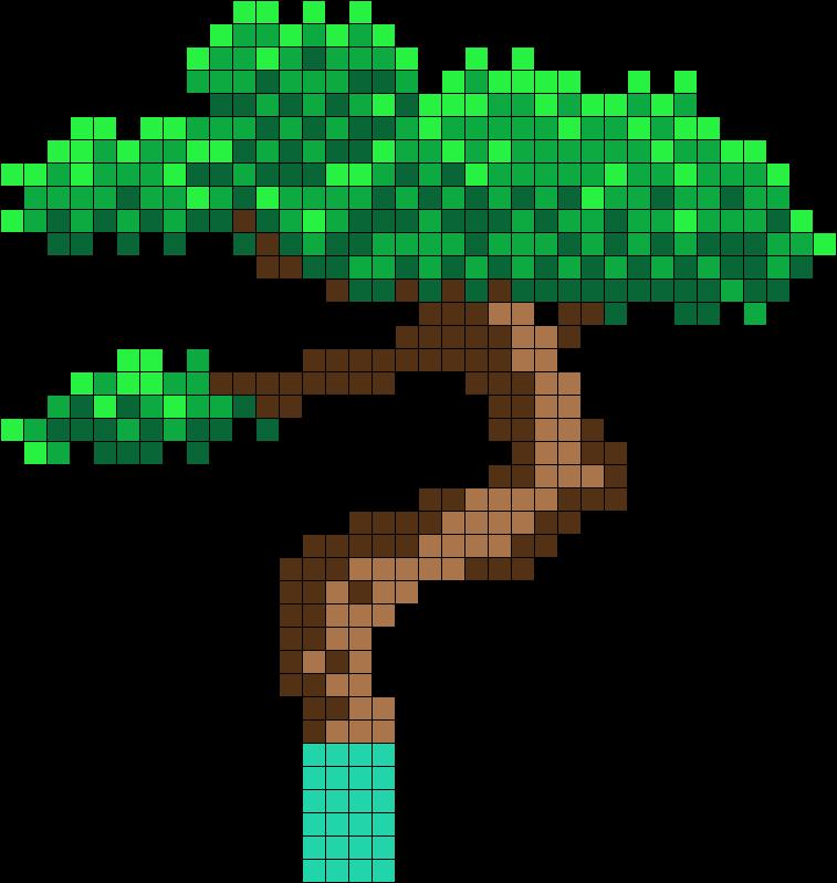 Bonsai Tree 3