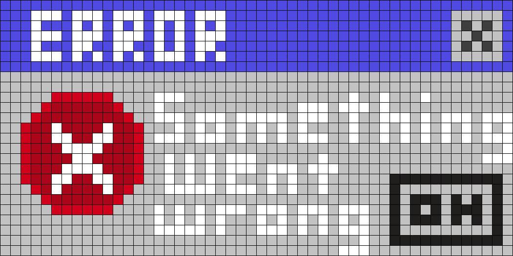 Old Computer Error