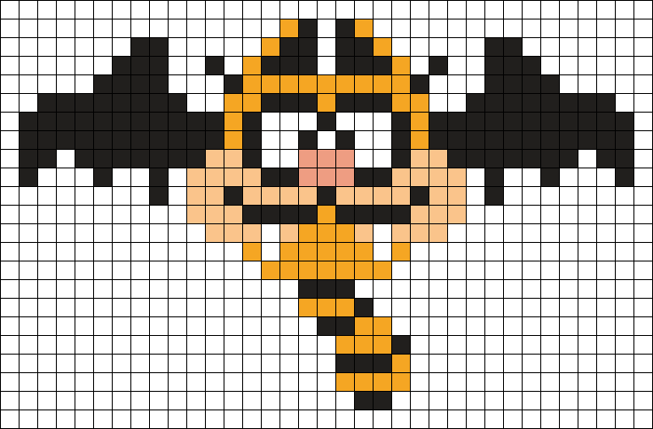 Vampire Garfield