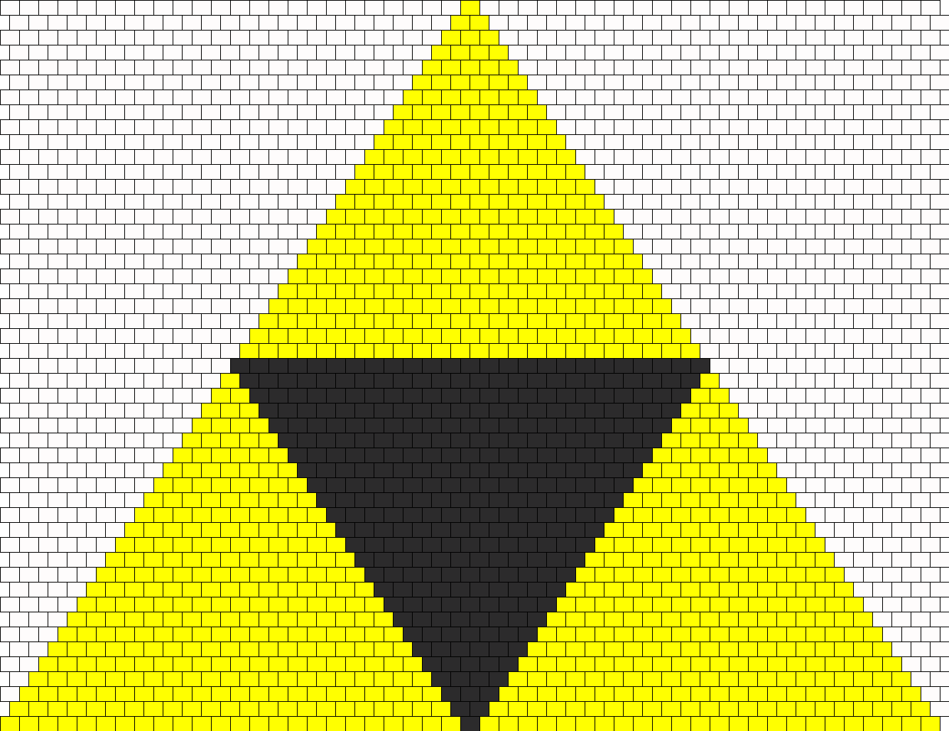 Triforce Backpack Panel